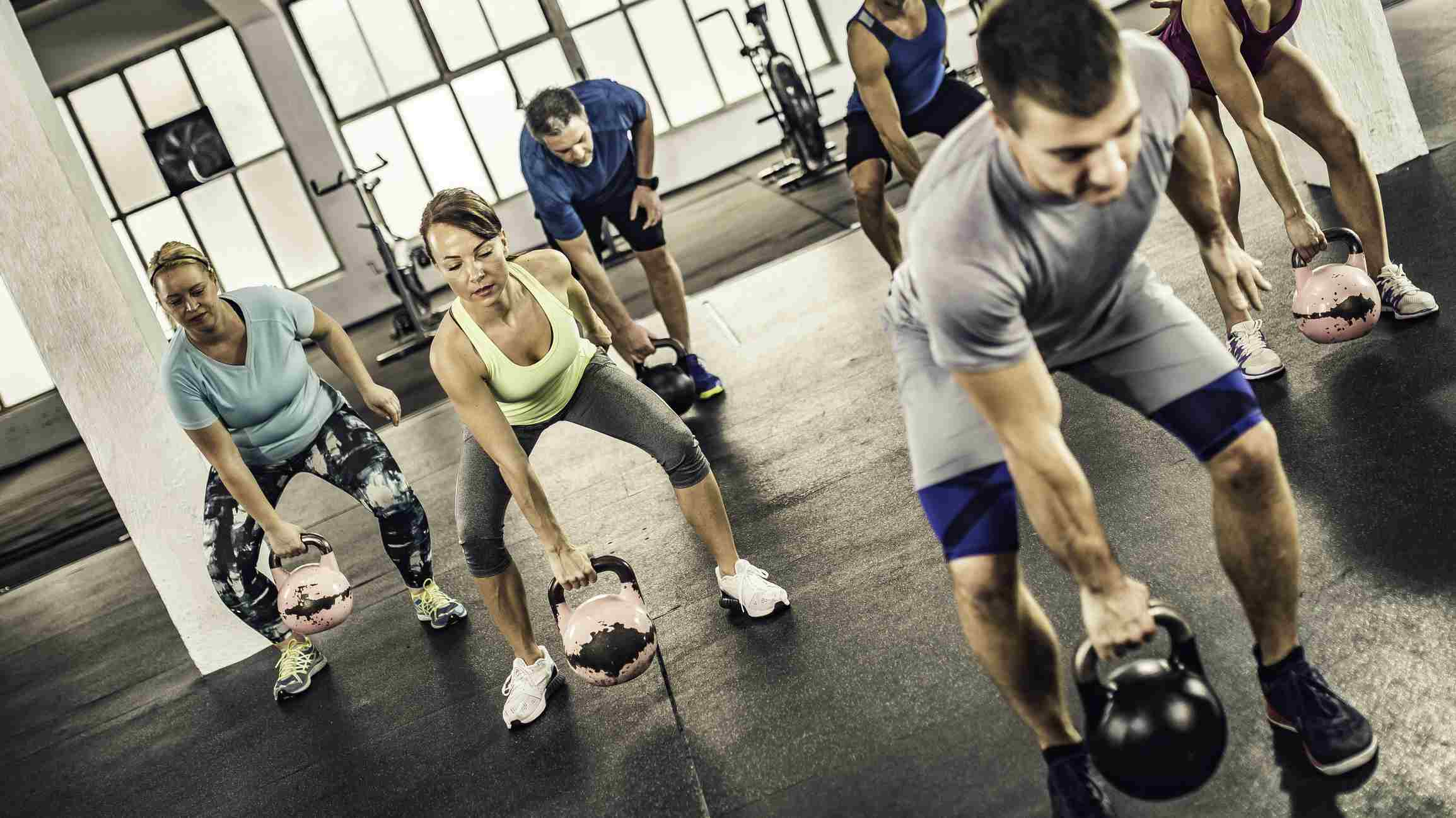 Tips to Make  More People Join My Gym