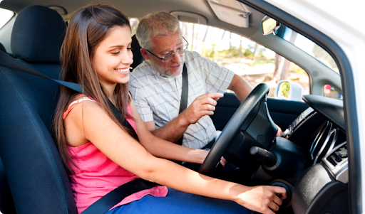 Driving Lessons: A Basic Overview   YLOODrive