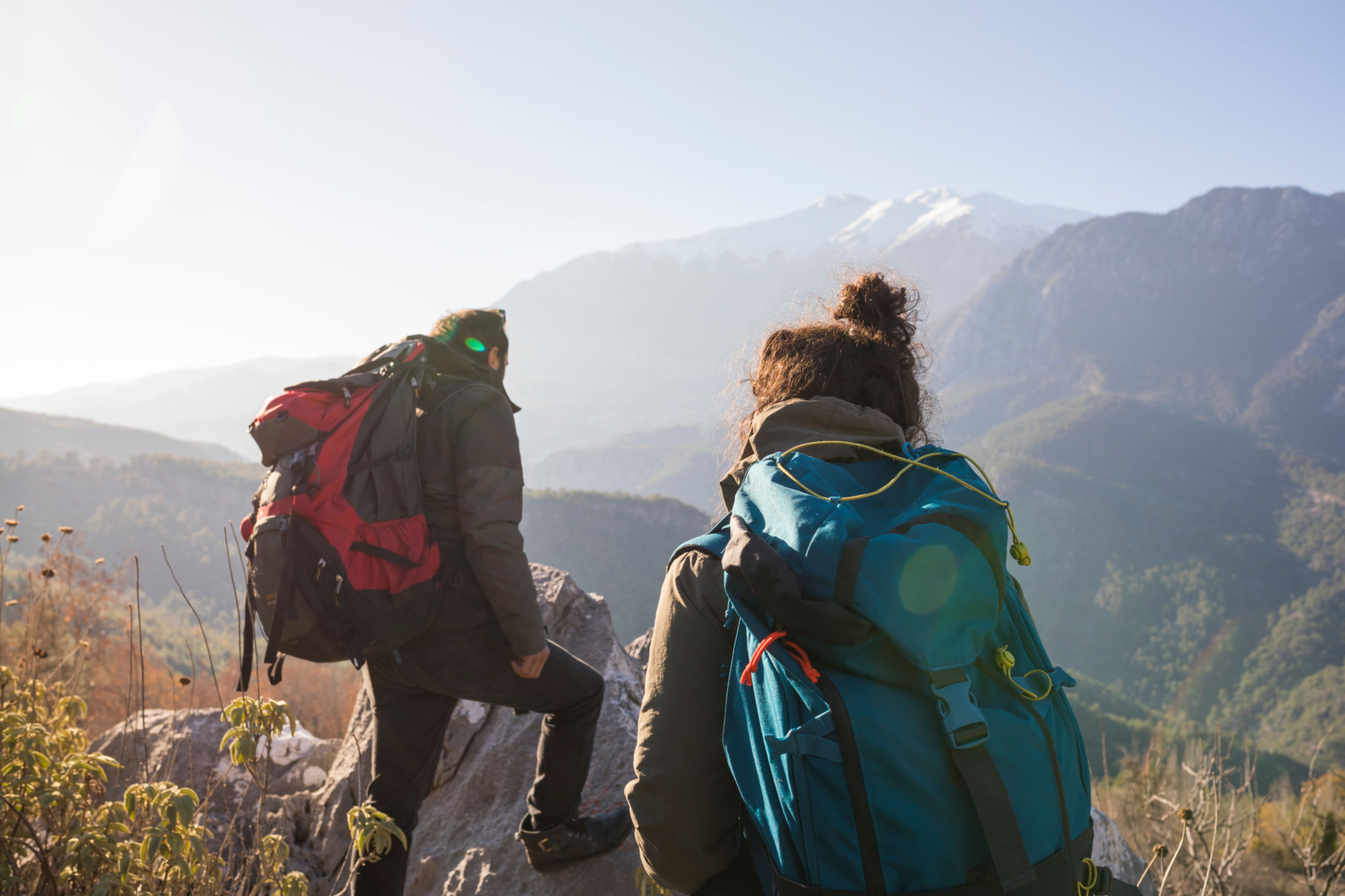 Active day packs - Mountain Equipment