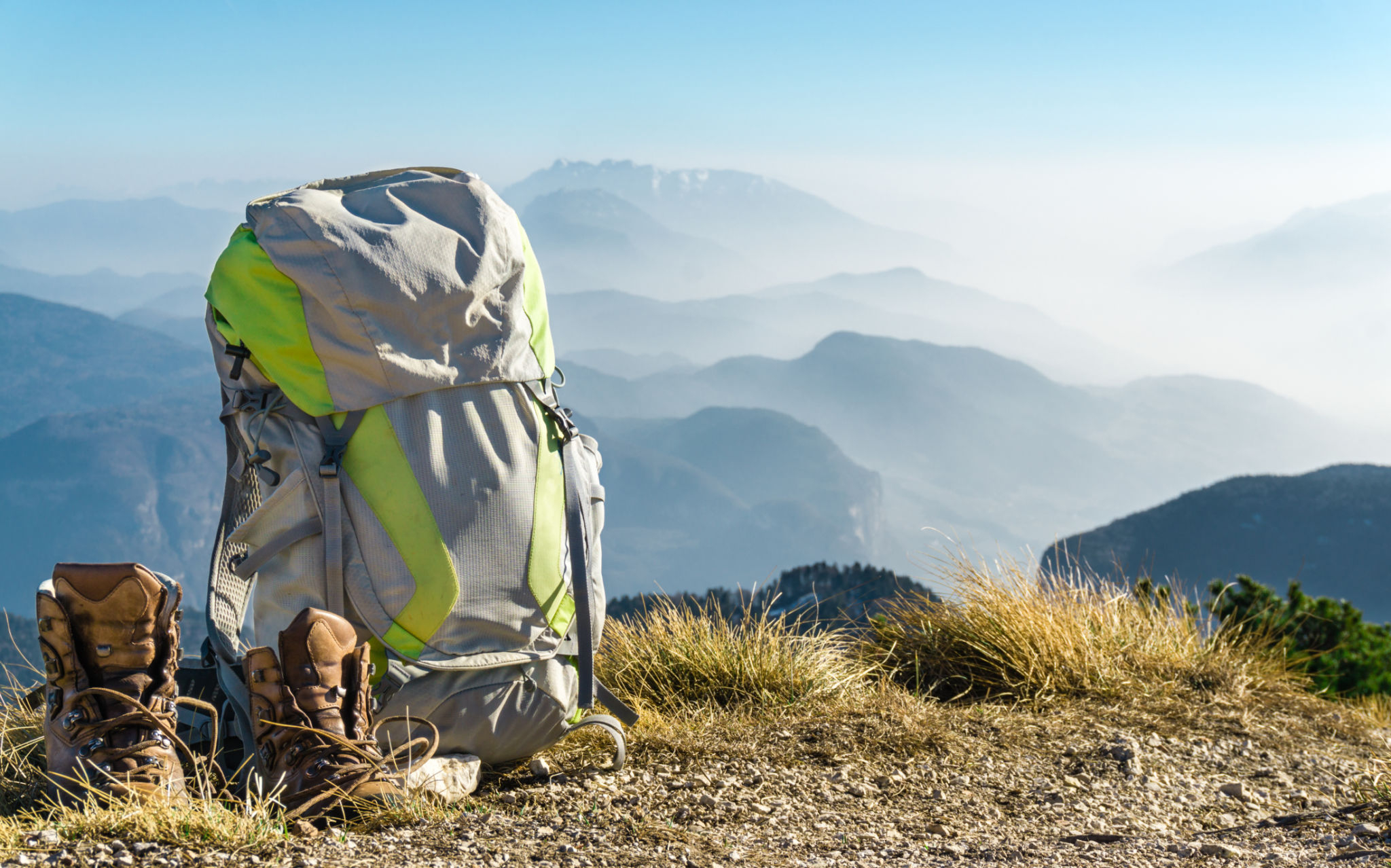Hiking Backpack: Know the Must-haves for Hiking